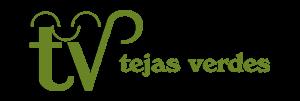 Logotipo | Tejas Verdes